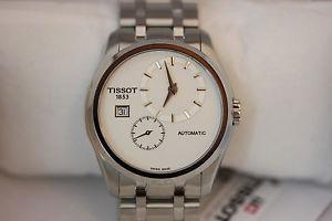 【送料無料】腕時計 ttrend 39mm ウォッチ automatik ティソtissot nuevo t0354281103100 couturier