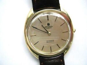 【送料無料】腕時計 ウォッチ ユニバーサルuniversal genve es sombra microrotor 266