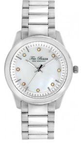 腕時計 ウォッチ テッドベーカーレディースステンレススチールドレステted baker seoras reloj de vestir de acero inoxidablete4086 tbnp