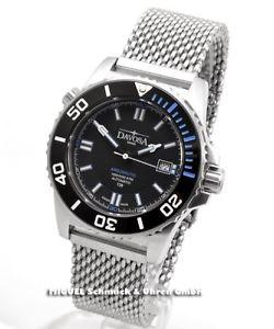 【送料無料】腕時計 ウォッチ アラームdavosa argonautic lumis colour sin usar reloj hombre
