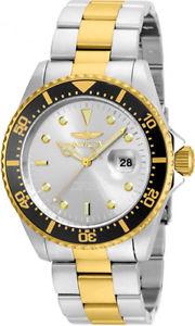 腕時計 ウォッチ プロダイバークォーツステンレススチールメートルinvicta hombres pro diver cuarzo 200m reloj acero inoxidable