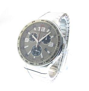 【送料無料】腕時計 ウォッチ ポルシェデザインフラットクロノグラフナイツモデルporsche design flat six p6320 chronograph racinguhrgran 44 mm caballeros modelo