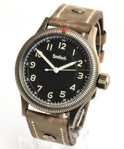 【送料無料】腕時計 ウォッチ エディションアラームhanhart watchlounge edition limitado a solo 61 unidades usado reloj hombre