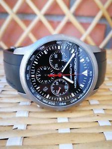 腕時計 ウォッチ ポーチチタンporche design p6612 , 661210  2 automatic 37 jewels titanium