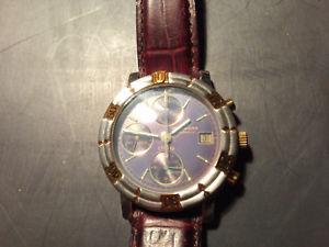 【送料無料】腕時計 ウォッチ ユニバーサルジュネーブuniversal geneve compax 698410