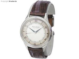 【送料無料】腕時計 ウォッチ movado tempomatic acero aprox 1949