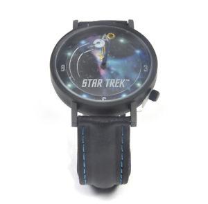 腕時計 ウォッチ スタートレックエンタープライズファンstar trek u s s enterprise reloj  el reloj de pulsera para trekkies