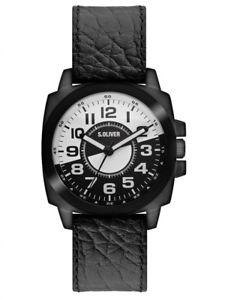 腕時計 ウォッチ オリバーアラームsoliver reloj para los hombres so2370lq
