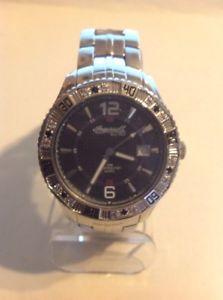 腕時計 ウォッチ パイロットアラームイグingersoll gemas piloto reloj ig0709ip mc