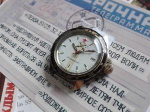 腕時計 ウォッチ ロシアヴォストーククロックロシアヴォストークベゼルreloj  ruso  vostok   russian  vostok komandirskie  watch very rare bezel