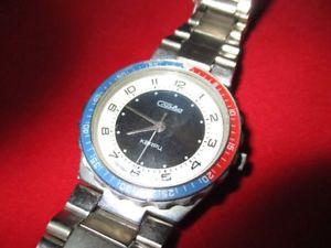 【送料無料】腕時計 ウォッチ ミリタリーダイバーcraba kbapi cccp undispositivo militruhr military diver 40 mm quartz 70er