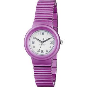 【送料無料】腕時計 ウォッチ ヒップホップアラームアルミニウムアルミニウムバイオレットbreil hip hop reloj aluminium aluminio violeta hwu0572