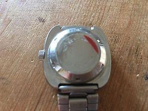 腕時計 ウォッチ ビンテージテルミドールアラームレディスチールスチールused  vintage watch thermidor reloj  automatic seora  steel acero  usado