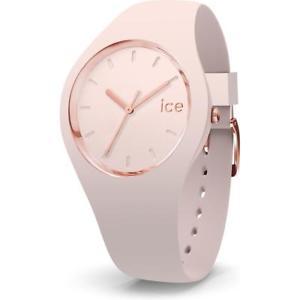 【送料無料】腕時計 ウォッチ オロロジオシリコーンローザサブウォッチorologio ice watch glam ic015334 silicone rosa ros sub 100mt