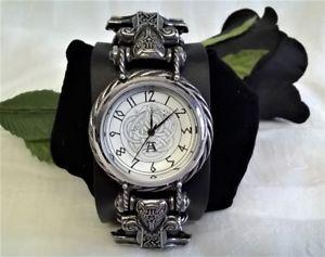 腕時計 ウォッチ ゴシックデザインクロックalchemy gothic diseos reloj  thorgud ulvhammermitologa nrdica aw27