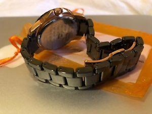 腕時計 ウォッチ アラームセラミックスパワーreloj folli follie ceramica power