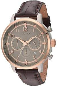 【送料無料】腕時計 ウォッチ nautica nad17517g_it reloj de pulsera para hombre es