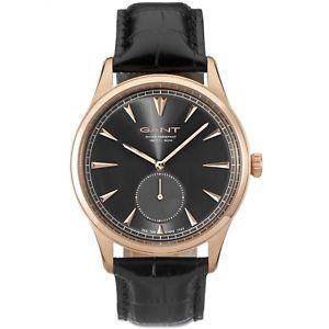 【送料無料】腕時計 ウォッチ アラームハンティントンナイツgant reloj huntington caballeros de oro