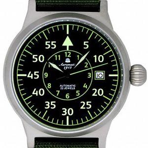 【送料無料】腕時計 ウォッチ クラシックレトロオブザーバautomatik classic observadores militares retro a1354