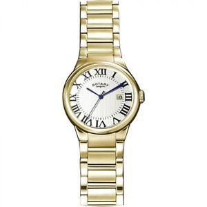 【送料無料】腕時計 ウォッチ ナイツブレスレットロータリcaballeros pulsera de reloj rotary en rrp 159 gb0252601