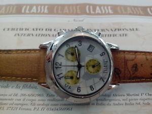 腕時計 ウォッチ マティーニフーヌオーヴォディbellissimo orologio alviero martini pcd 780fu nuovo con due anni di garanzia