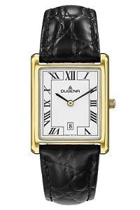 【送料無料】腕時計 ウォッチ クアドラdugena seores reloj pulsera quadra classica 4460726