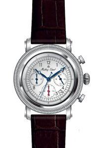 【送料無料】腕時計 ウォッチ クォーツクロノグラフティソメートルcrongrafo de cuarzo matheytissot mt0033