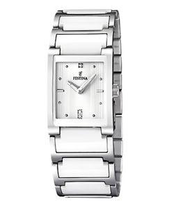 【送料無料】腕時計 ウォッチ セラミックスfestina seora reloj pulsera f165361 con cermica
