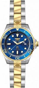 【送料無料】腕時計 ウォッチ プロダイバートーンアラームステンレスinvicta hombres pro diver automtico 300m dos tonos reloj acero inoxidable 27613
