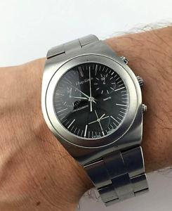 【送料無料】腕時計 ウォッチ フィリップスイスクロノウォッチphilip watch imakos chrono orologio quarzo swiss made uomo 38mm acciaio deplo