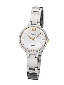 9f29d2d39a408 腕時計 ウォッチ リージェントチタンregent reloj de pulsera mujer 30479081 titanio f1098