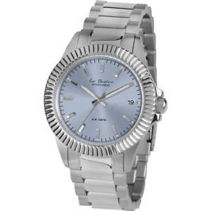 【送料無料】腕時計 ウォッチ ルマンスチールブレスレットnuevo anunciojacques lemans womens la passion 38mm steel bracelet quartz watch lp125g