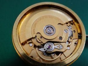【送料無料】腕時計 ウォッチ 1 teatro eta automatic muy bien conservados obra cal 2824 working movement w822
