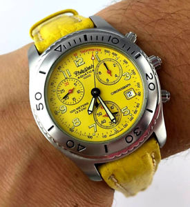 【送料無料】腕時計 ウォッチ オロロジィリップアクアティカスイスクロノorologio philip watch aquatica 1000 chrono eta swiss 40mm ref8271938055 nos