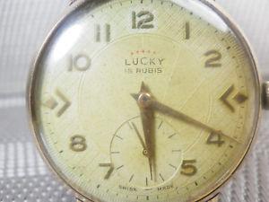 腕時計 ウォッチ バッチ
