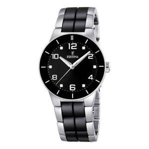 【送料無料】腕時計 ウォッチ ウォッチセラミックreloj festina cermica mujer f165312