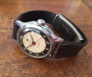 【送料無料】腕時計 ウォッチ ロンドンオリジナルスナップレザーウォッチストラップingersoll triumph london watch 1954 original correa de cuero snap