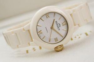 腕時計 ウォッチ セラミックスイスアラームbisset sedoso bspd76 cermica swiss made reloj reloj de pulsera