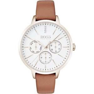 【送料無料】腕時計 ウォッチ ヒューゴボスレディースシンフォニークロックhugo boss symphony reloj de damas 1502420