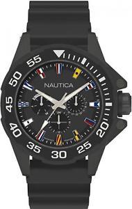 腕時計 ウォッチ nautica napmia001 reloj de pulsera para hombre es