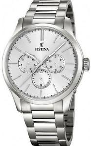 腕時計 ウォッチ マニュアルfestina f16810_1 reloj de pulsera para hombre es