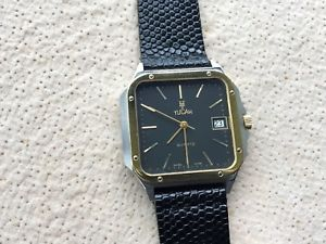 腕時計 ウォッチ ヴィンテージアラームnos nuevo tucah vintage watch reloj 32mm
