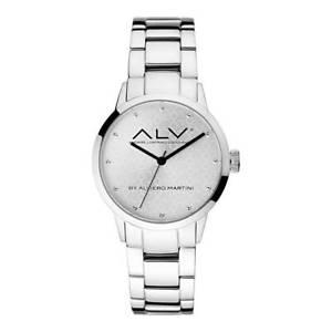 【送料無料】腕時計 ウォッチ マティーニクォーツnuevo anuncioalviero martini alv0001 reloj cuarzo para mujer