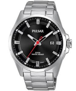 【送料無料】腕時計 ウォッチ pulsar reloj pulsera hombre ps9509x1