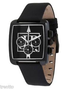 【送料無料】腕時計 ウォッチ アラームクロノグラフマンメンズクロノグラフスチールウォッチ
