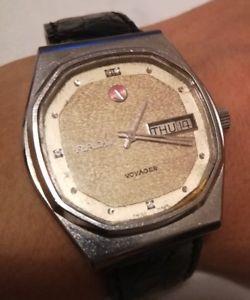 【送料無料】腕時計 ウォッチ ボイジャーヴィンテージorologio watch rado voyager automatico vintage