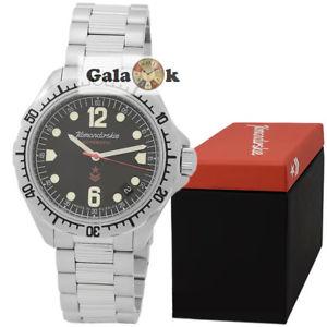 【送料無料】腕時計 ウォッチ ヴォストークボストークアラームvostok wostok reloj komandirskie k34 2416b480614