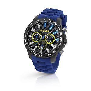 【送料無料】腕時計 ウォッチ スチールアラームブラックnuevo oficial vr46 tw steel reloj negro twvr 110