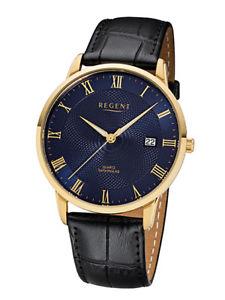 【送料無料】腕時計 ウォッチ ステンレススチールnuevo anuncioregent reloj pulsera hombre 18324514 acero inox f1032