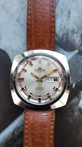 【送料無料】腕時計 ウォッチ フォルティスfortis automatic